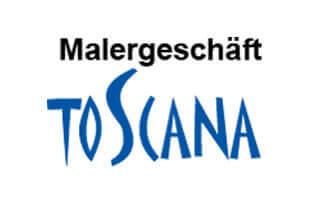 malergeschäft toscana logo